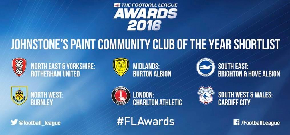 FLT awards