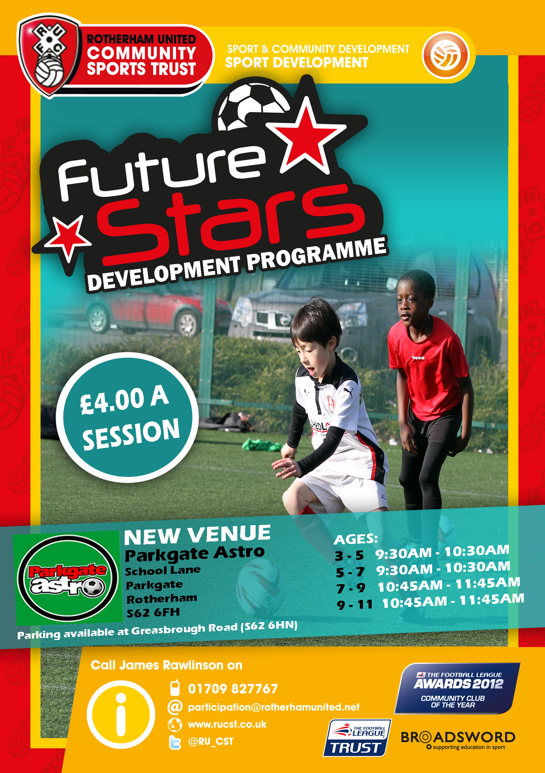 FUURE STARS DEVELOPMENT copy