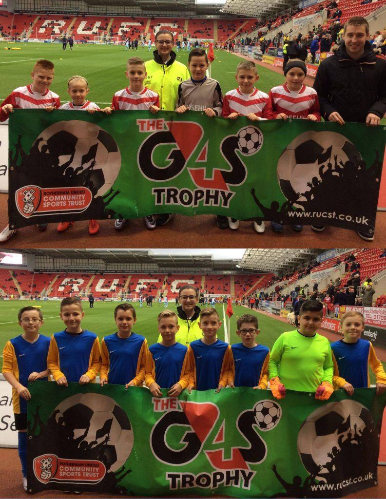 g4s teams maltby rosehill