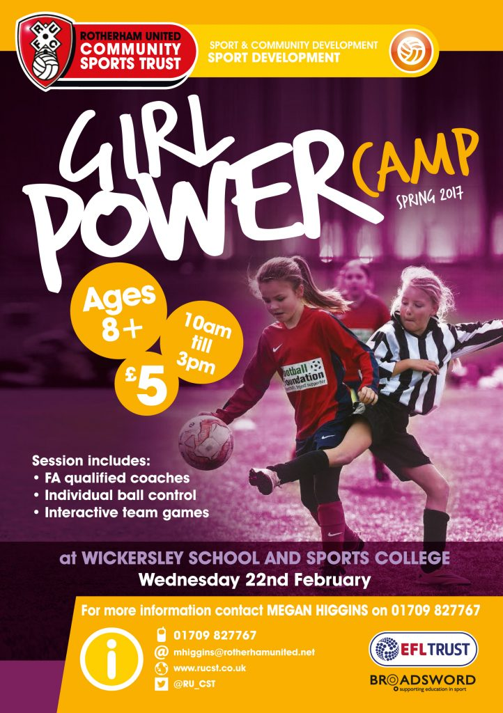76566 Girl Power Camp FEB 17 Flyer