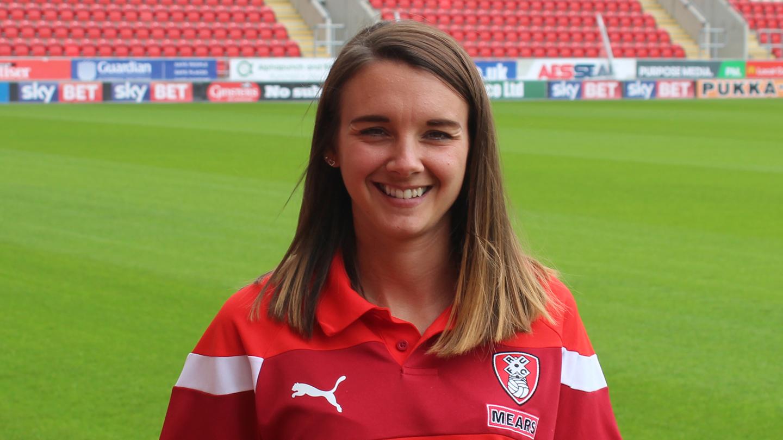 Emma Slater Clayton