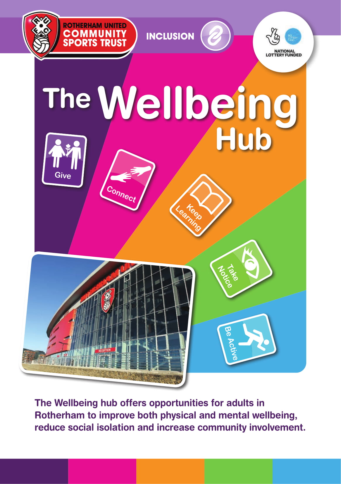 Wellbeing Hub Mini Prospectus A4A-1
