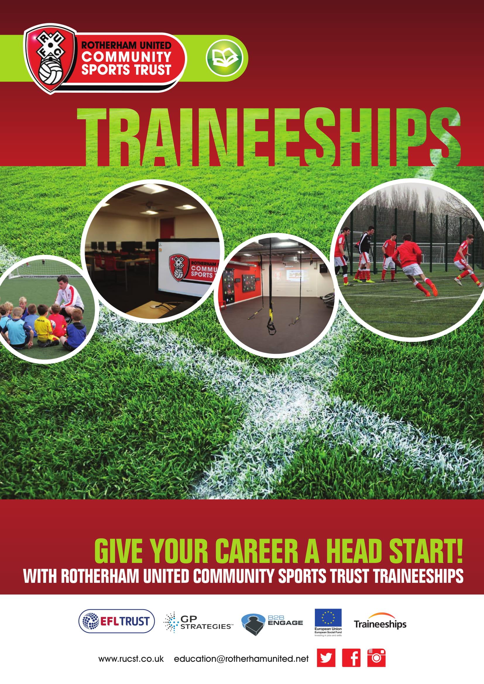 76485 Traineeship A4 Leaflet (003)-1