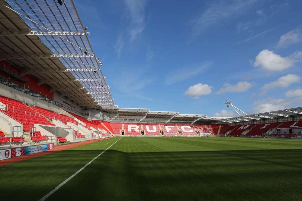 Stadium Image