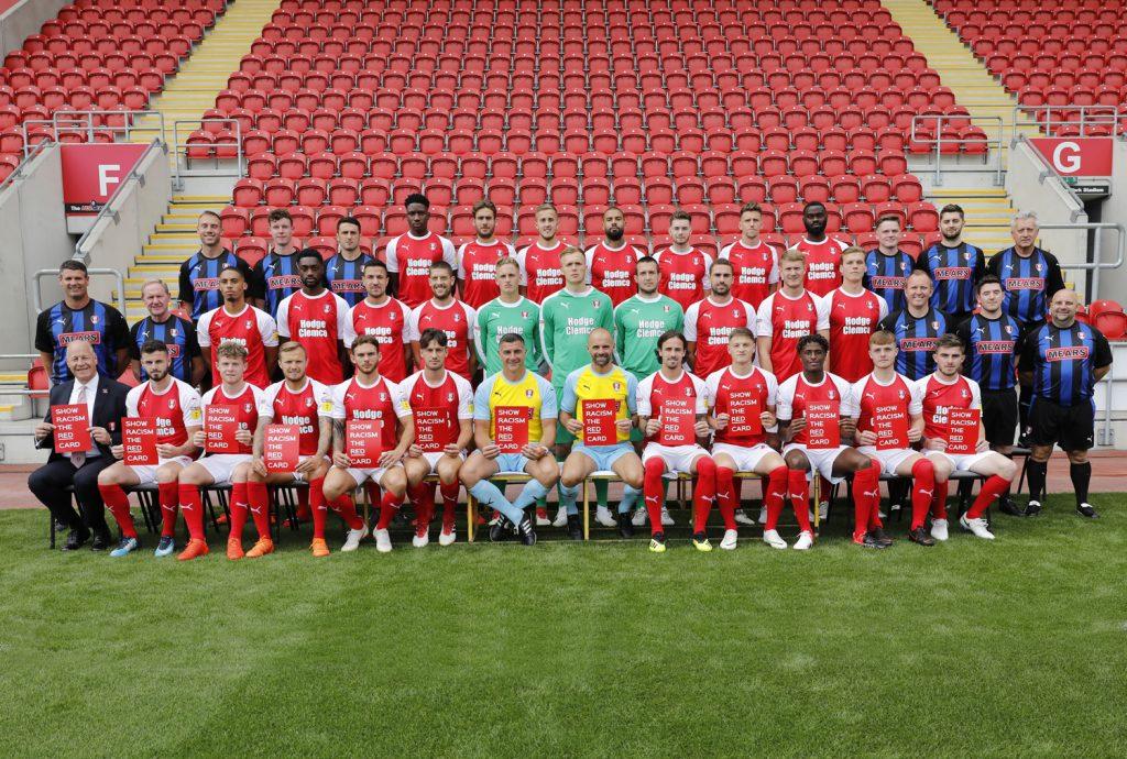 RUFC - 1st Team