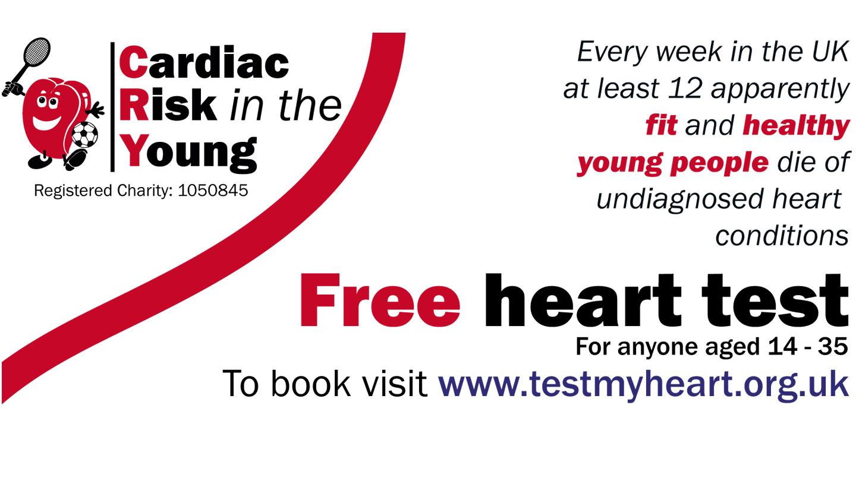 cardiac poster